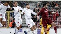 Europa League | El Sevilla no reacciona y se obliga a pasar otro mal rato
