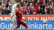 Bundesliga | Goleada del Bayern Múnich frente al Colonia