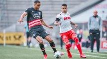 Bundesliga | El Colonia rescata un punto ante el Fortuna Düsseldorf