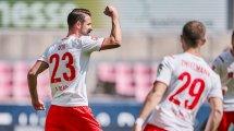 Bundesliga | Reparto de puntos entre Colonia y Mainz 05