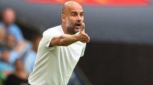 Manchester City | Pep Guardiola alude al culebrón de Bernardo Silva