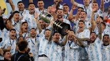 PSG   Leandro Paredes habla del fichaje frustrado de Leo Messi
