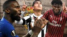 De Frank Kessié a Paulo Dybala, las 7 opciones a coste 0 que vigila el Real Madrid