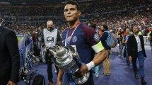 La Premier League se frota las manos con Thiago Silva