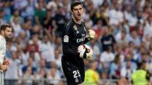 Real Madrid | El gran reto de Thibaut Courtois
