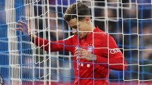 Coutinho, dispuesto a sacrificarse por el Liverpool