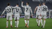 Juventus, Manchester United y Chelsea pelean por un jugador