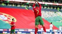 Juventus   Cristiano Ronaldo abre la puerta a una renovación