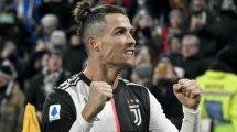 Italia enloquece con un interés del PSG en Cristiano Ronaldo