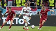 Eurocopa   Portugal y Cristiano Ronaldo sacan el rodillo
