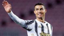 Andrea Agnelli desvela el futuro de Cristiano Ronaldo