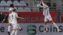 La ambiciosa lista de la compra de la Juventus de Turín