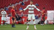Juventus | Jorge Mendes ya negocia el adiós de Cristiano Ronaldo