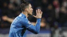 ¿Se plantea la Juventus la venta de Cristiano Ronaldo?
