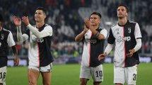 La Juventus quiere cerrar una cesión