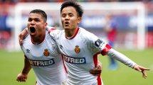Real Mallorca | Cucho Hernández define su futuro