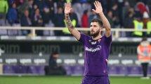 El deseo de la Fiorentina con una de sus piezas