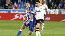 Liga | El Alavés se queda a un paso de la remontada ante el Valencia