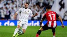 Dani Carvajal, el fichaje del Real Madrid tras el parón de selecciones