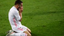 Real Madrid | La vuelta de Dani Carvajal se vuelve a retrasar