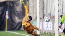 El Real Betis busca salida un fichaje de 5 M€