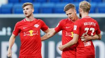 Bundesliga | Dani Olmo ya brilla con el RB Leipzig