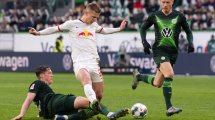 Dani Olmo justifica su desembarco en el RB Leipzig