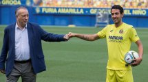 Dani Parejo recuerda su momento más complicado en el Valencia