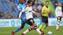 Dani Parejo ya es jugador del Villarreal