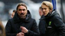 Mathias Normann se incorpora al Norwich City