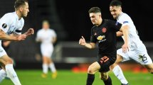 Daniel James, una interesante apuesta del Manchester United