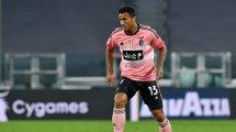El Bayern Múnich no pierde de vista a Danilo