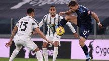 La Juventus pone en marcha una renovación