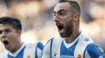 El deseo del Real Valladolid en el Espanyol