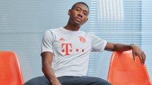 Crece la tensión entre David Alaba y el Bayern Múnich