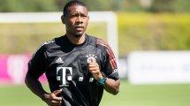 El temor del Bayern Múnich con David Alaba