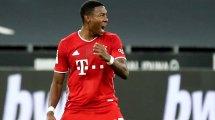 El Bayer Múnich no da por perdido a David Alaba ni a Jérome Boateng