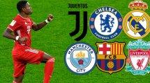 El Real Madrid tiene 5 oponentes: Así está la carrera por fichar a David Alaba