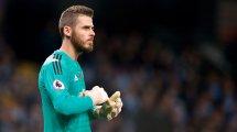Fichajes Manchester United | La gran alternativa para ocupar el hueco de David de Gea