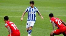 Real Sociedad | David Silva define sus intenciones de futuro