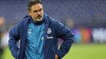 El Schalke 04 prescinde de su técnico