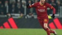 AS Roma | El plan a seguir con Davide Santon