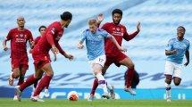 Premier | El Manchester City explota la relajación del Liverpool