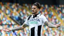 La Juventus retoma un viejo deseo de 40 M€