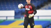 Dos equipos preguntan al Manchester United por Henderson