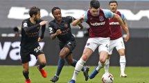 Declan Rice desata un nuevo duelo en la Premier League