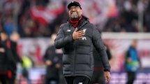 Liverpool | Jürgen Klopp elogia al Atlético de Madrid