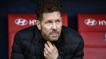 Atlético | Simeone y Oblak, preparados para recibir al Liverpool