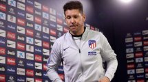 Atlético   Simeone analiza el triunfo ante el Villarreal