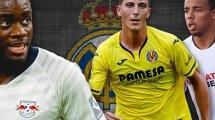 Las 3 opciones defensivas que baraja el Real Madrid
